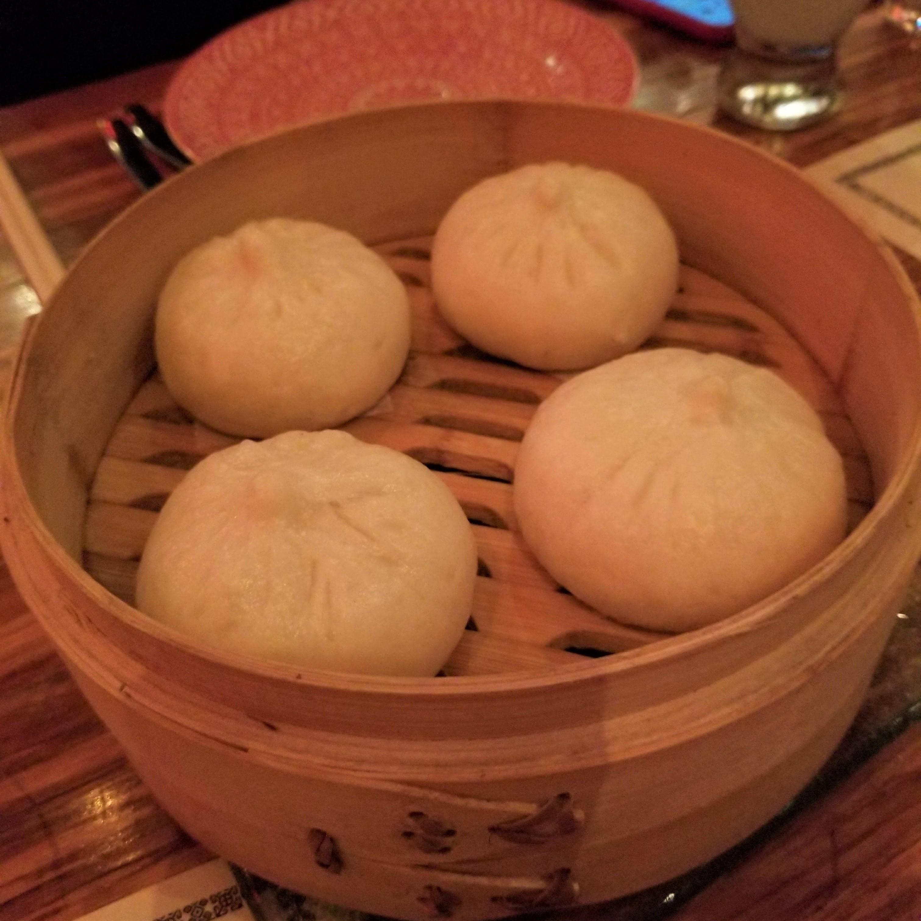 china poblano pork buns