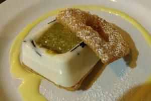 osteria 2350 dessert