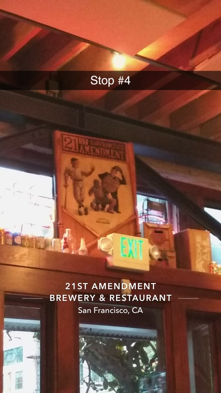 21st Amendment Shield