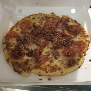 home run pizza