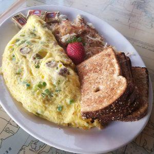 margaritaville omelet
