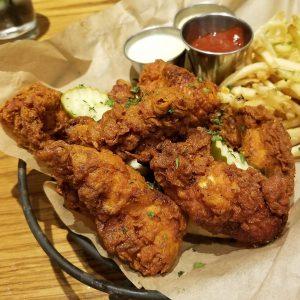 toms urban fried chicken