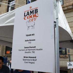 Lambfest Team 3 Name