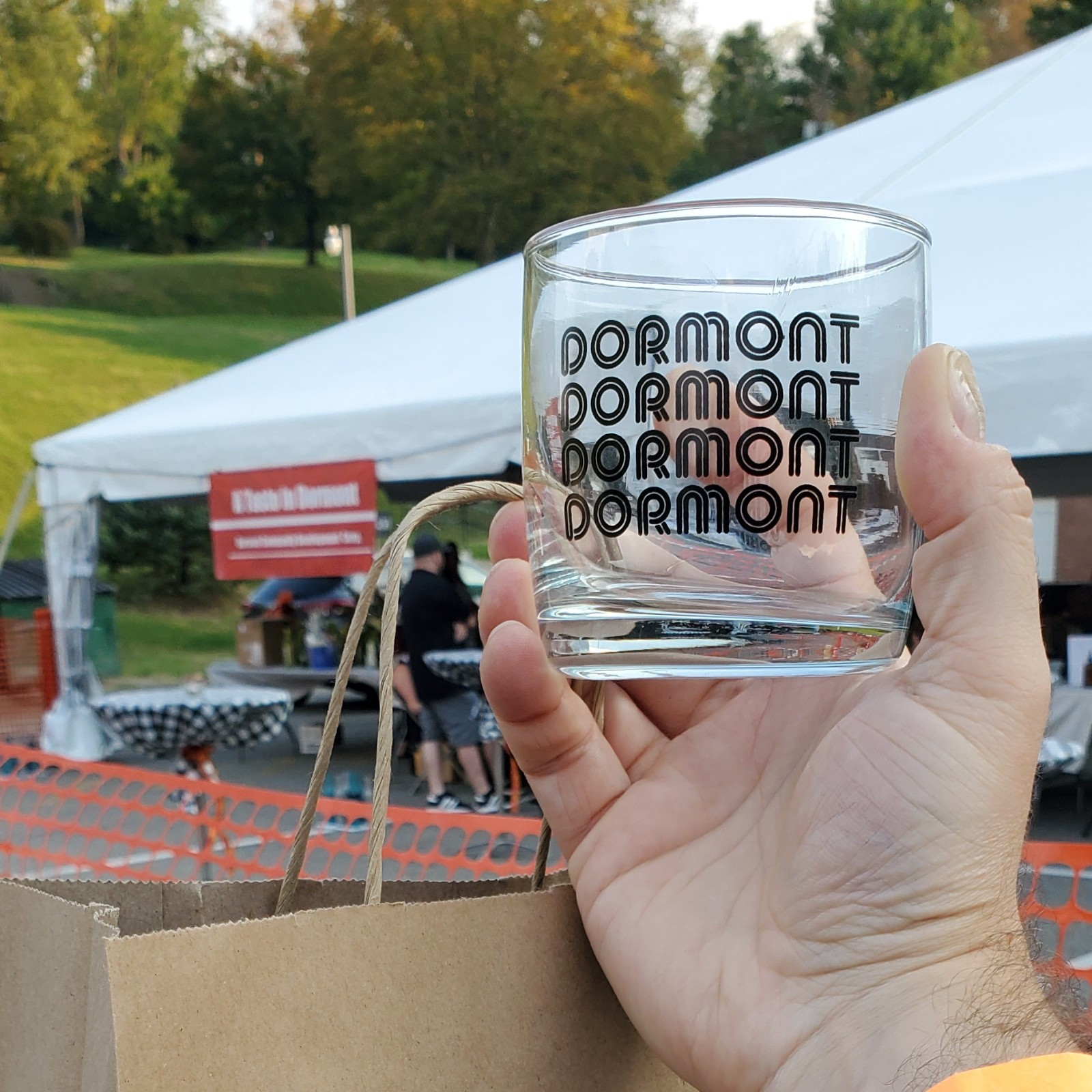 Experiencing the Neighborhood at A Taste in Dormont