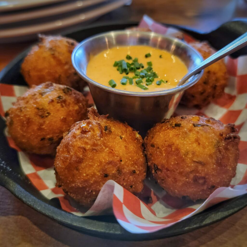 The Eagle - Hush Puppies