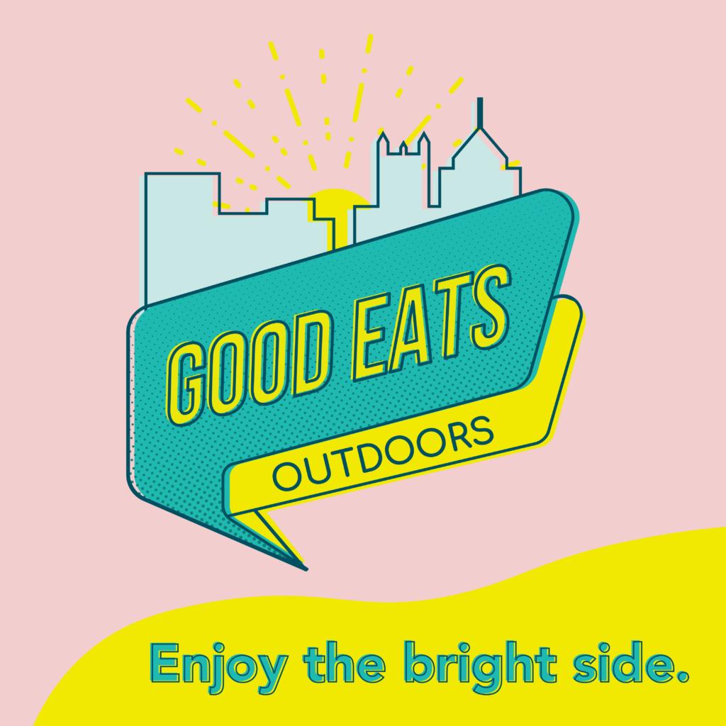 Good Eats Outdoors